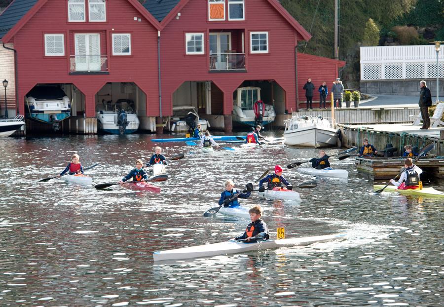 Påskesamlingen i Flekkefjord. Foto: Marit Nilsen/NPF