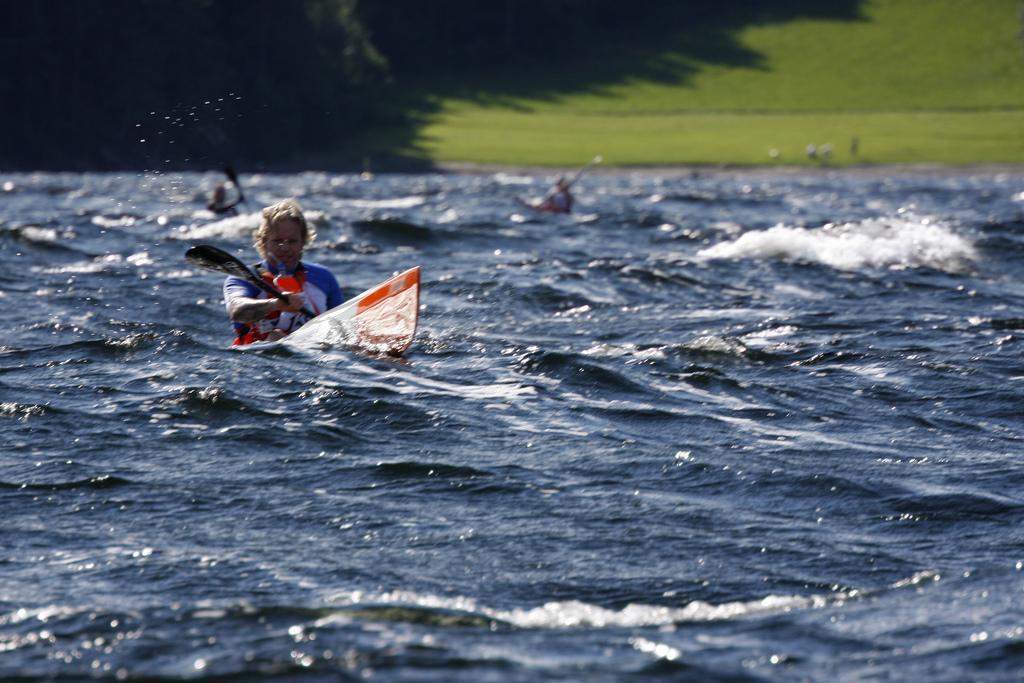 Oslo Surfski Challenge