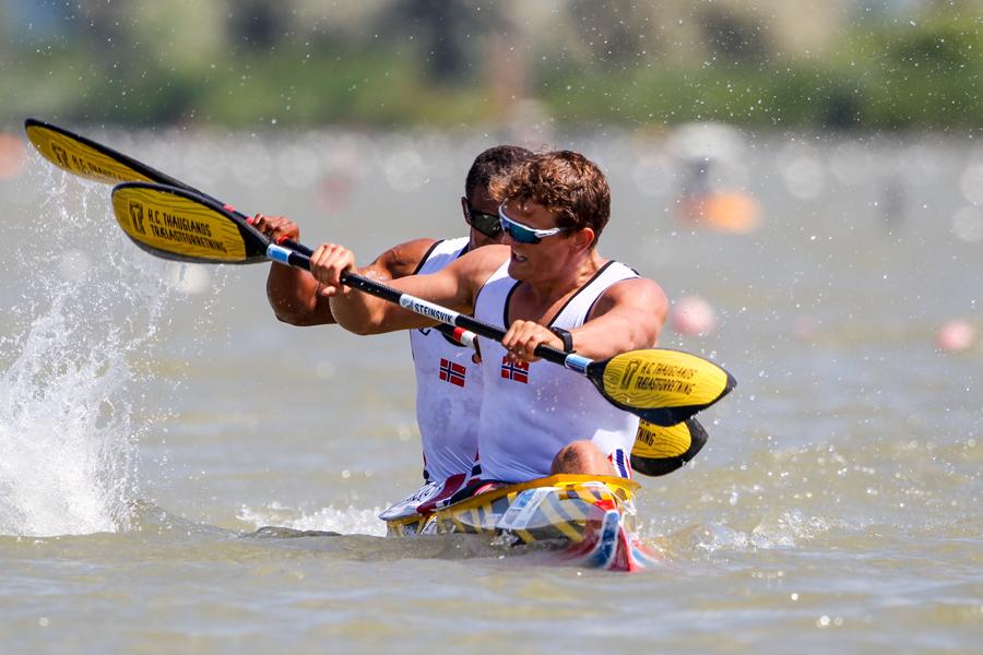 Foto: Balint Vekassy / Canoephotography.com