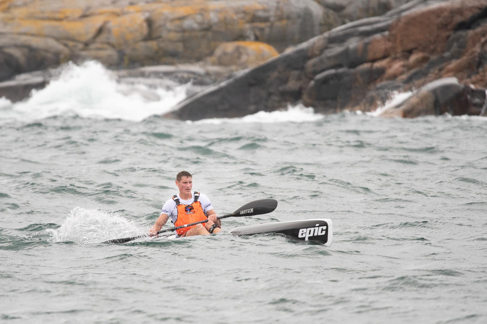 NM Surfski 2019