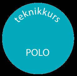 teknikkurs polo