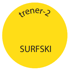 trener-2 surfski