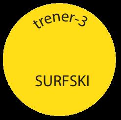 trener-3 surfski