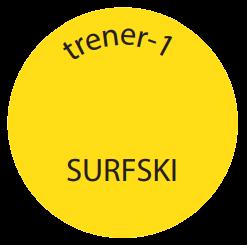 trener-1 surfski