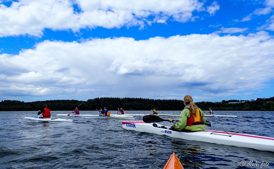 Aktivitetslederkurs Stavanger KK: Foto: Marit Nilsen